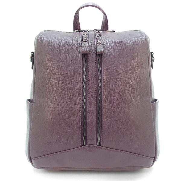 Женский рюкзак Borgo Antico. 7226 purple