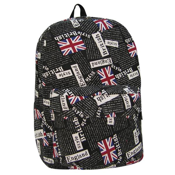Рюкзак. 8020R black