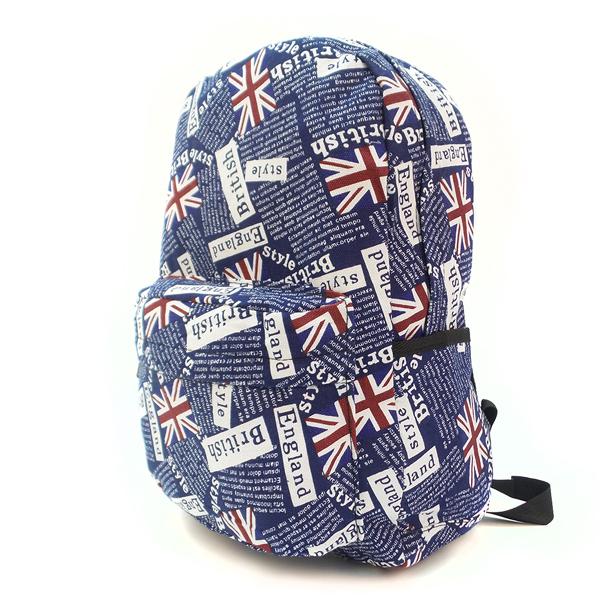 Рюкзак. 8020R blue