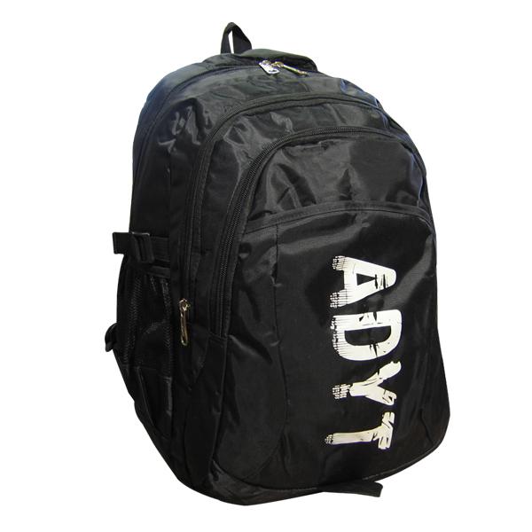 Рюкзак AdiYate. BA 8073 black