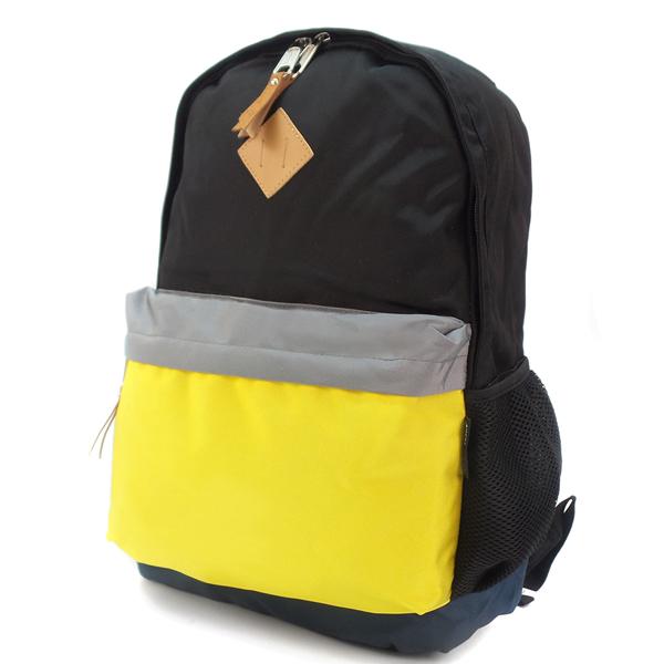 Рюкзак. 817 black
