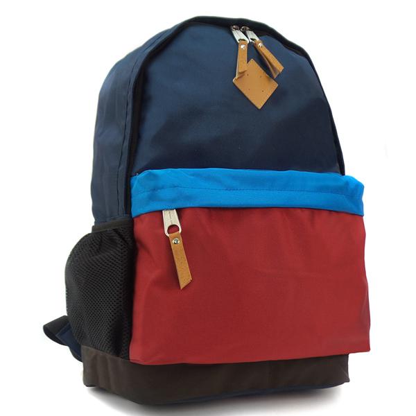 Рюкзак. 817 sapphire blue
