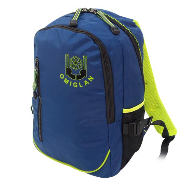 Рюкзак Omiglan. 8252 blue