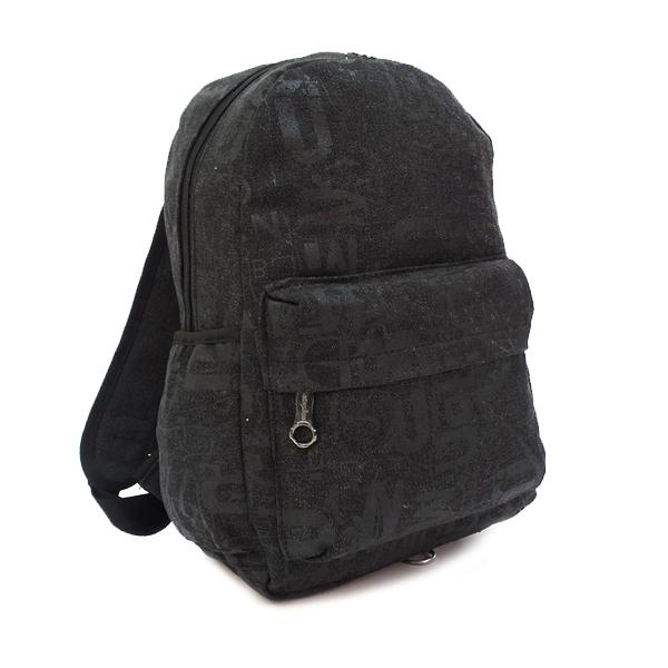 Рюкзак. 906 black