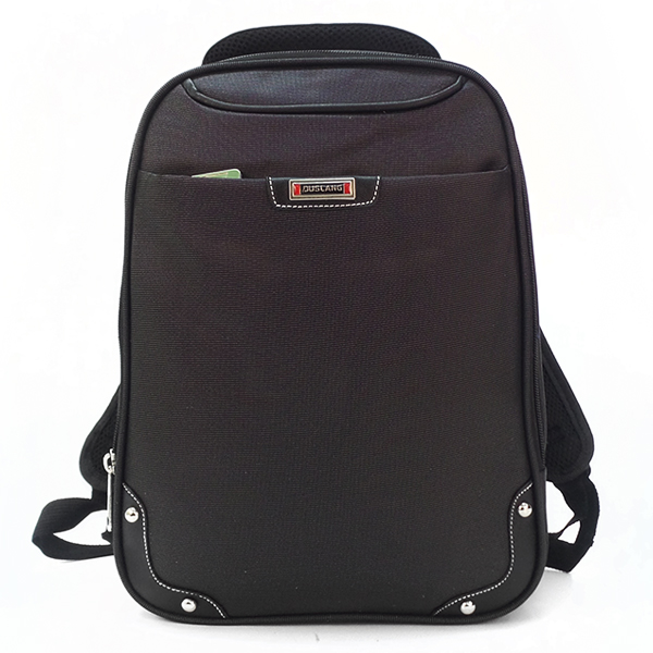 Рюкзак Duslang. 9252 C black