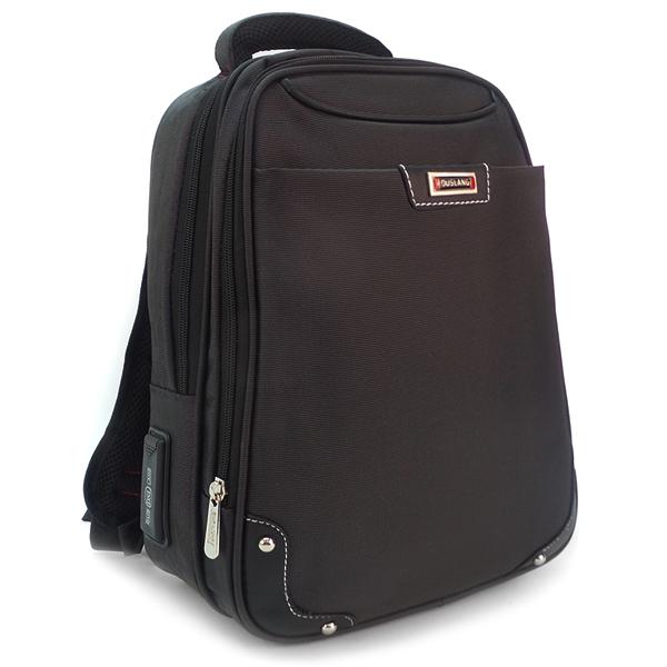 Рюкзак Duslang. 9252 B black