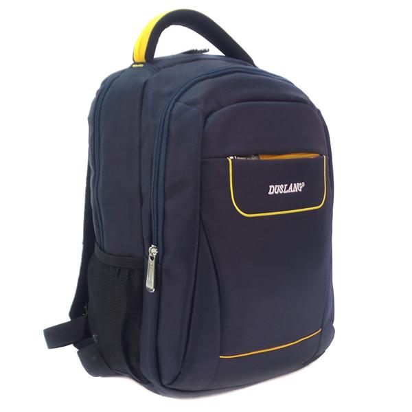 Рюкзак Duslang. A 9028 blue