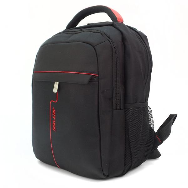 Рюкзак Duslang. A 9030 black