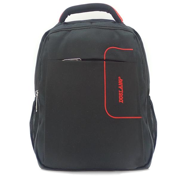 Рюкзак Duslang. A 9031 black