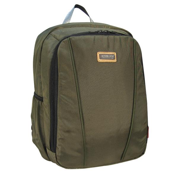 Рюкзак ASMN. AO-018/A1501 C# green