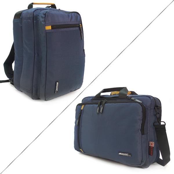 Сумка - рюкзак Aosimanni. AO 084 blue