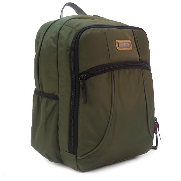 Рюкзак Aosimanni. AO 093/AO 019 green