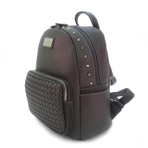 Женский рюкзак David Jones. CM 3525 d. grey