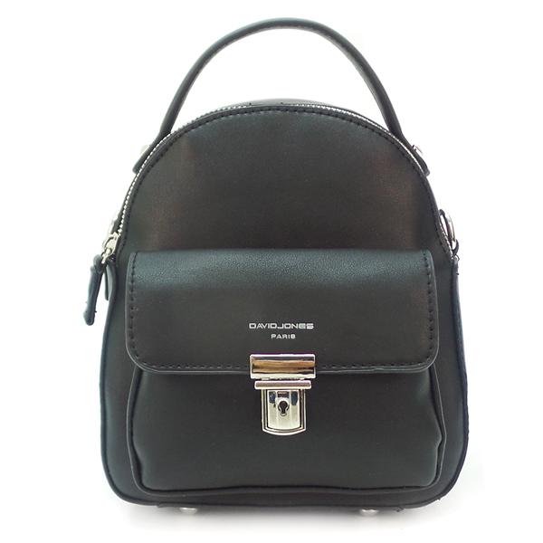 Рюкзак David Jones. CM 3700 black