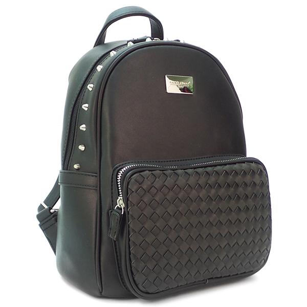 Рюкзак David Jones. CM 3759 black
