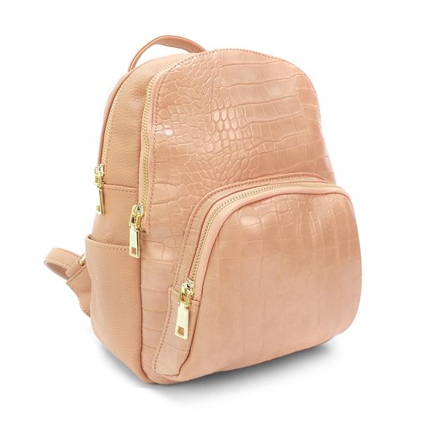 Рюкзак Borgo Antico. D 1802 pink