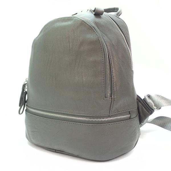 Рюкзак Borgo Antico. F 850 grey