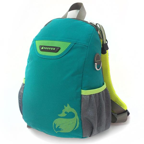 Рюкзак Fouvor. FA 2717-15 green