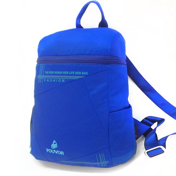 Рюкзак Fouvor. FA 2764-14 blue