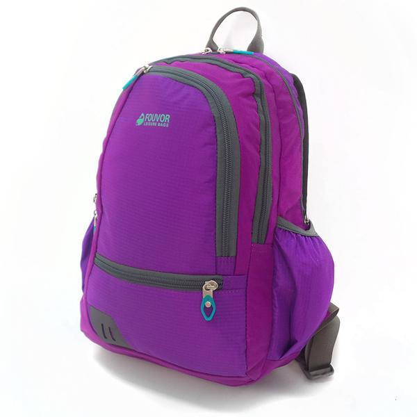 Рюкзак Fouvor. FA 2765-20 purple