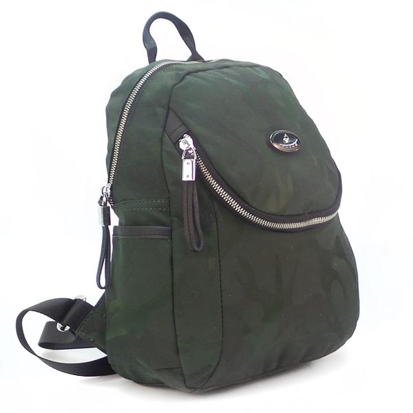 Рюкзак Fouvor. FA 2775-02 green