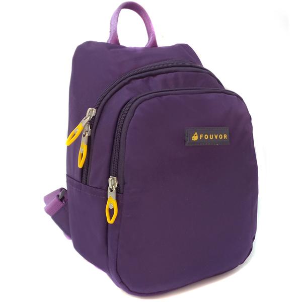 Рюкзак Fouvor. FA 2775-07 A purple