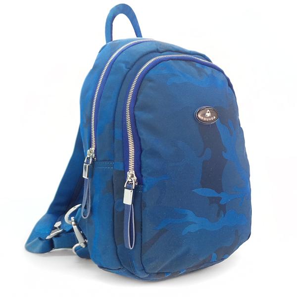 Рюкзак Fouvor. FA 2775-08/FA 2775-02 blue