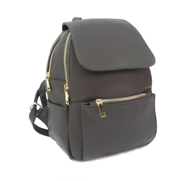 Рюкзак женский. G 003 grey