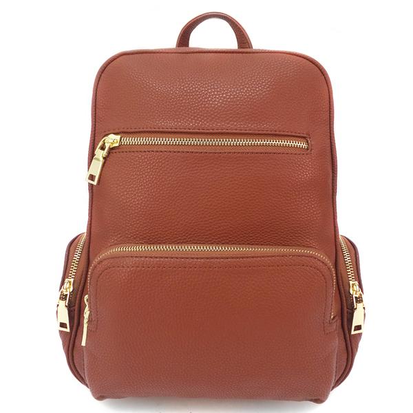 Рюкзак женский Borgo Antico. G 018 brown