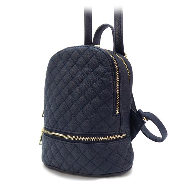 Маленький рюкзак Borgo Antico. G 282 s blue