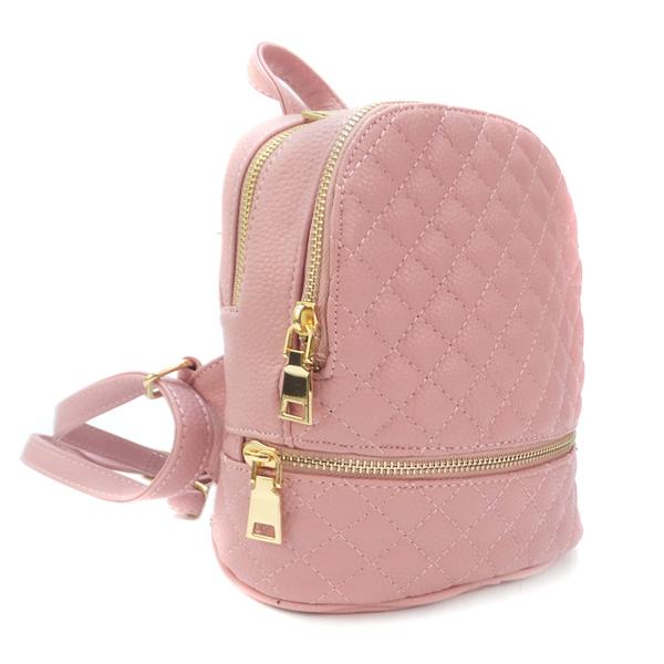 Маленький рюкзак Borgo Antico. G 282 s pink