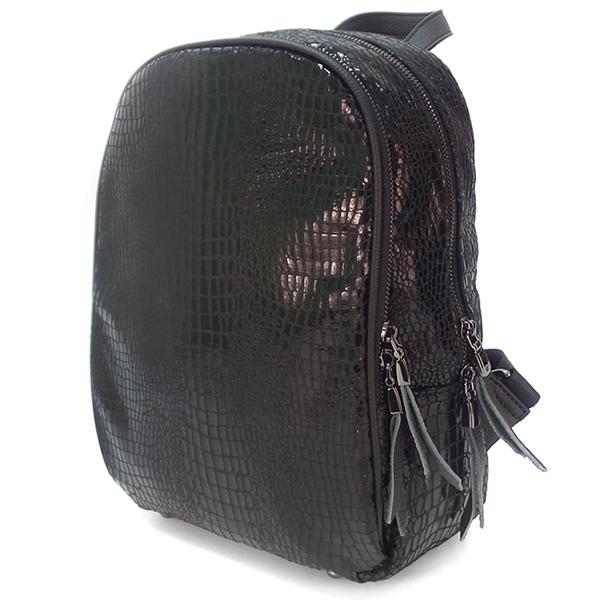 Рюкзак Borgo Antico. G 6022-1 black
