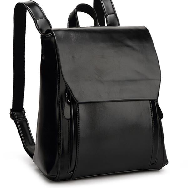 НЕТ В НАЛИЧИИ. Рюкзак Borgo Antico. LBP 952 black