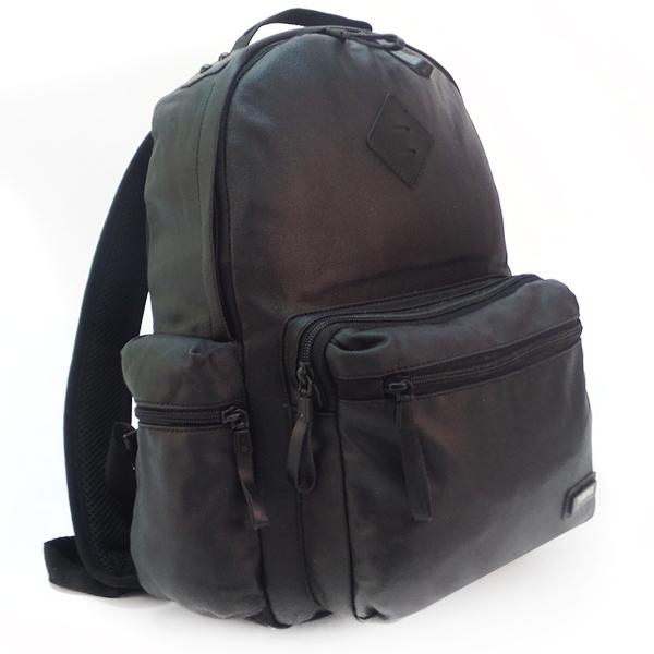 Рюкзак Tubing. TB 0197 black