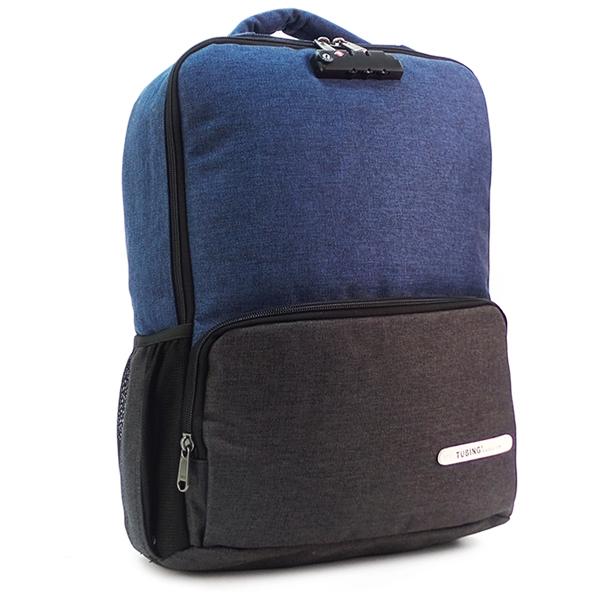 Рюкзак Tubing. TB 028 blue