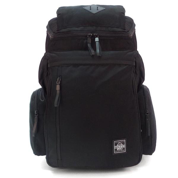 Рюкзак Tubing. TB 0312 black