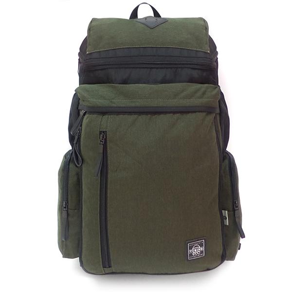 Рюкзак Tubing. TB 0313 green