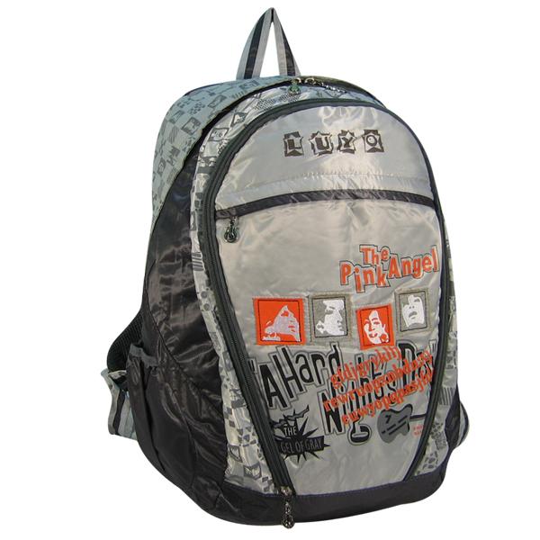 Рюкзак. TC12S509 grey