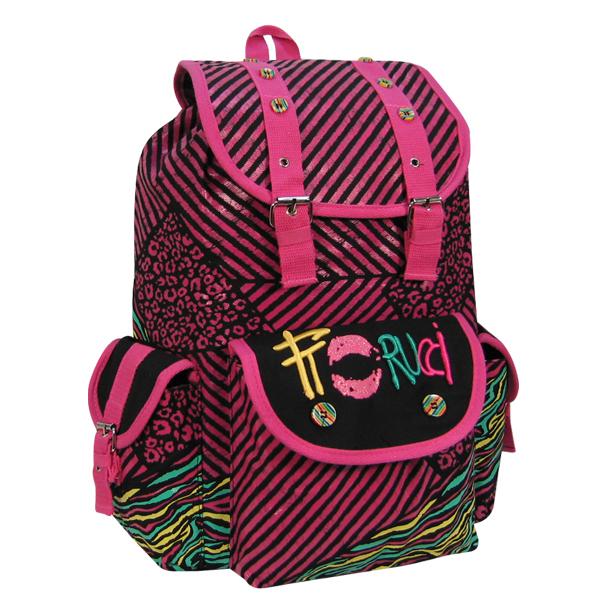 Рюкзак. TC14S903 black