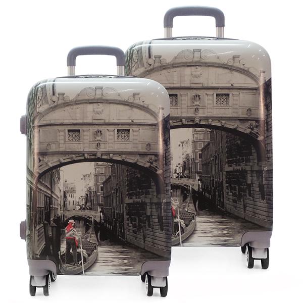 Комплект чемоданов. 0088 venice