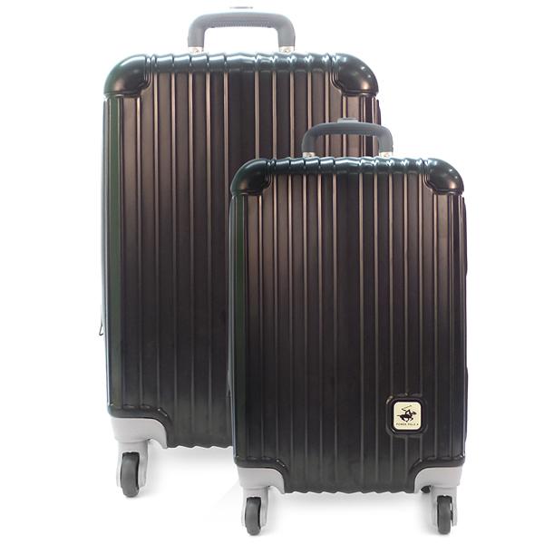 Комплект чемоданов. 609 black
