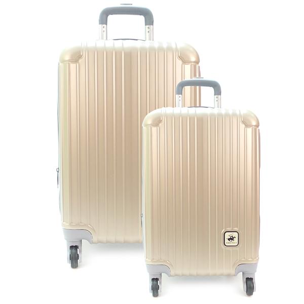 Комплект чемоданов. 609 gold