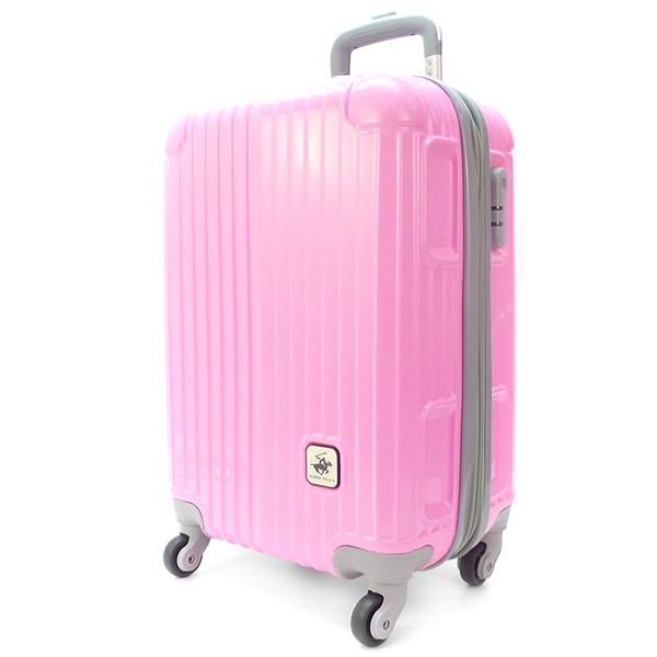 """Чемодан. 609 pink 24"""""""