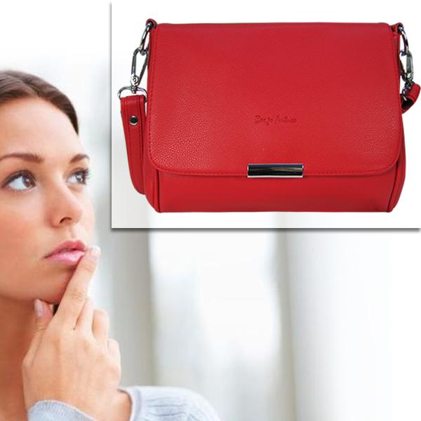Женские сумки из натуральной или искусственной кожи: что выбрать?