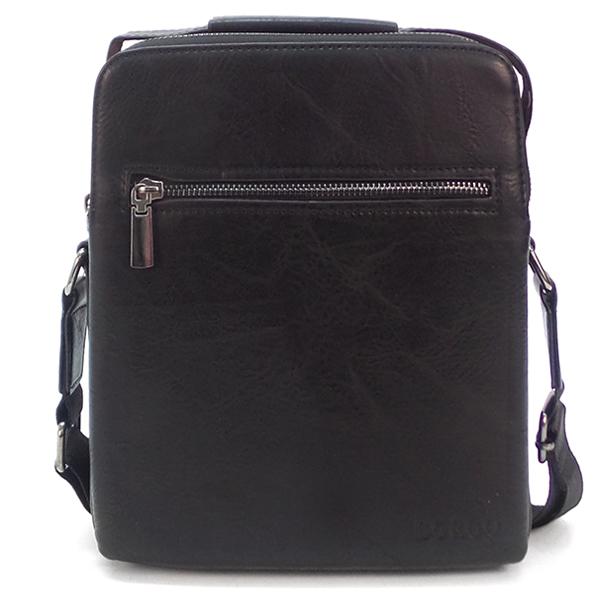 Мужская сумка Borgo Antico. 003-2 black