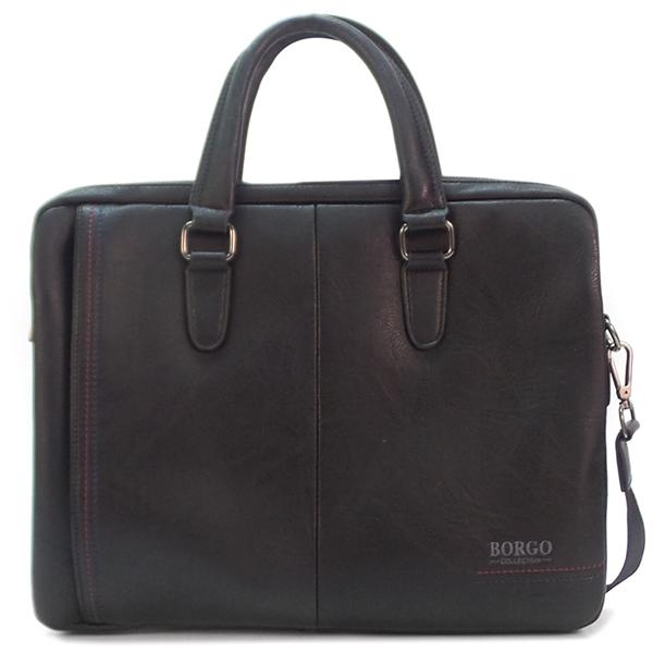 Мужская сумка Borgo Antico. 0389-3 black