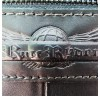 Мужская сумка Ruff Ryder. Кожа. 1857/1347-1 black