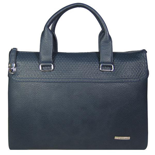 Мужская сумка Borgo Antico. 201303-1 blue
