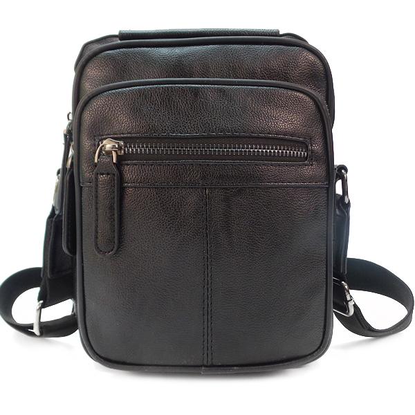 Мужская сумка Borgo Antico. 217335 black