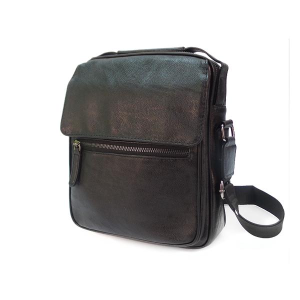 Мужская сумка Borgo Antico. 21734 black